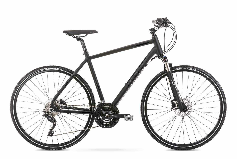Rower crossowy Romet Orkan 9M 2020