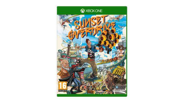Sunset Overdrive lub Dead Rising 3 [Xbox One] za 29zł z wysyłką @ Microsoft UK