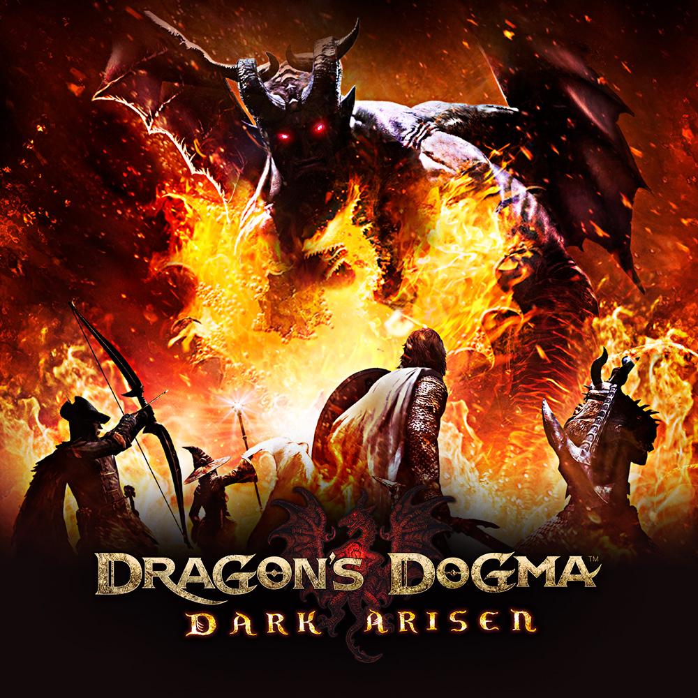 Switch Dragon's Dogma, Seria Resident Evil, Darkest Dungeon, Splasher i Shakedown: Hawaii przecenione w Nintendo eShop