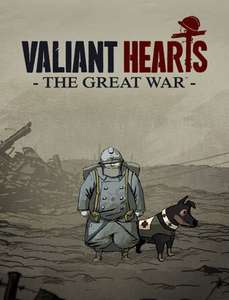 Valiant Hearts - The Great War @ Ubisoft Store