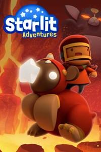 Starlit Adventures za darmo @ Xbox One