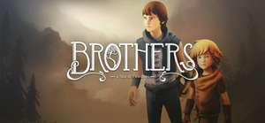 Brothers: A Tale of Two Sons PC Steam