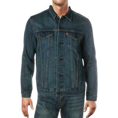 Kurtka jeansowa Levi's $17.90 + $9.99