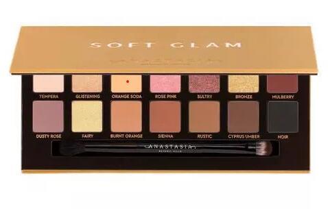 Anastasia Beverly Hills Paleta Soft Glam