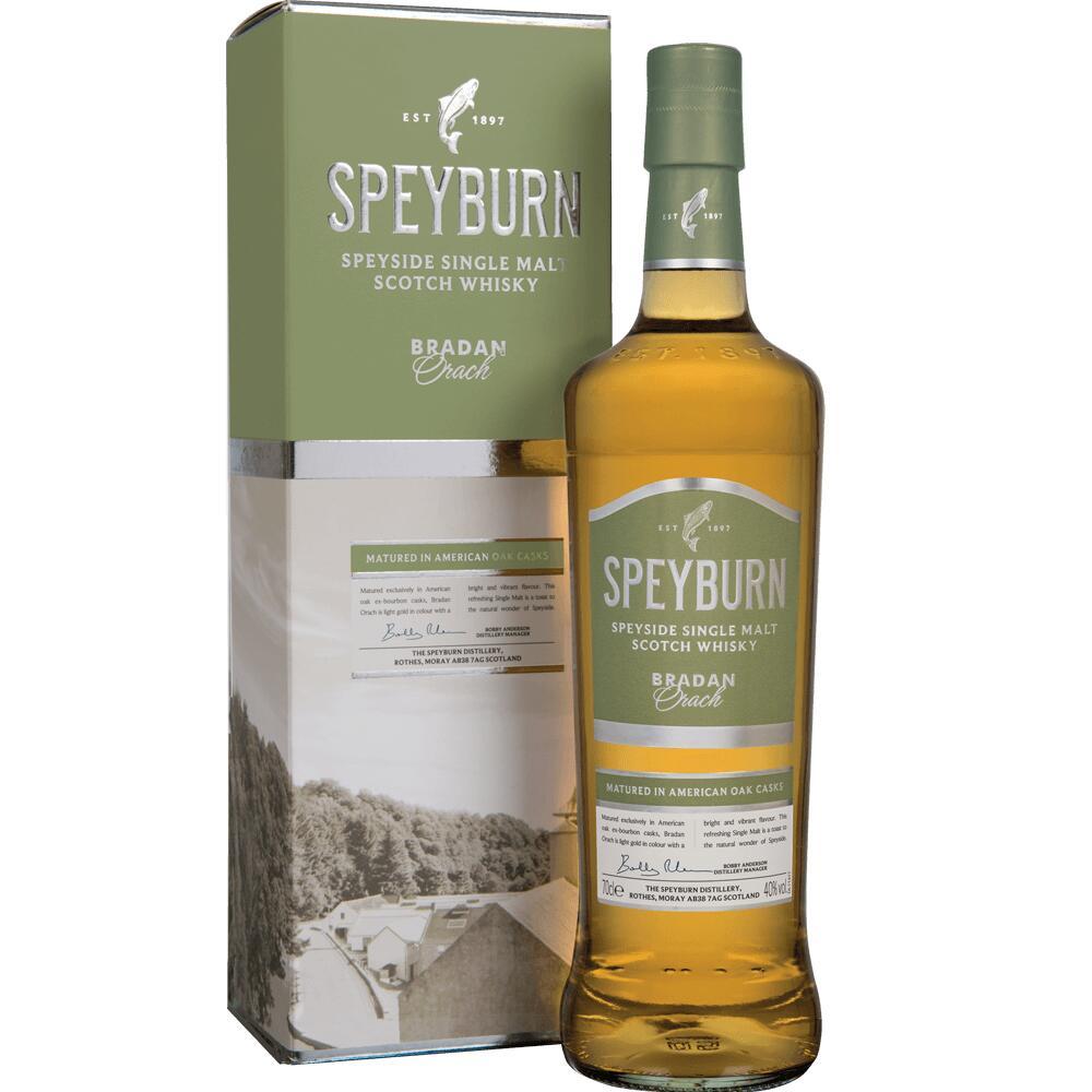 Whisky Speyburn Orach - 27%