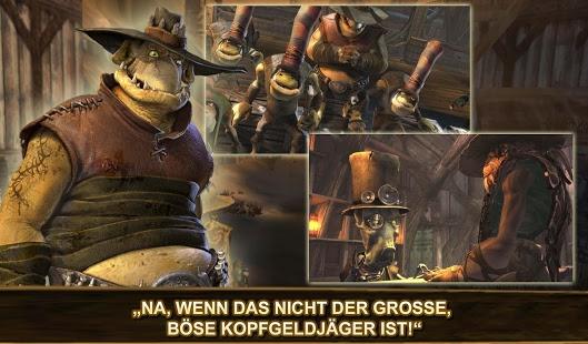 Oddworld: Stranger's Wrath na Androida przeceniona na 50gr