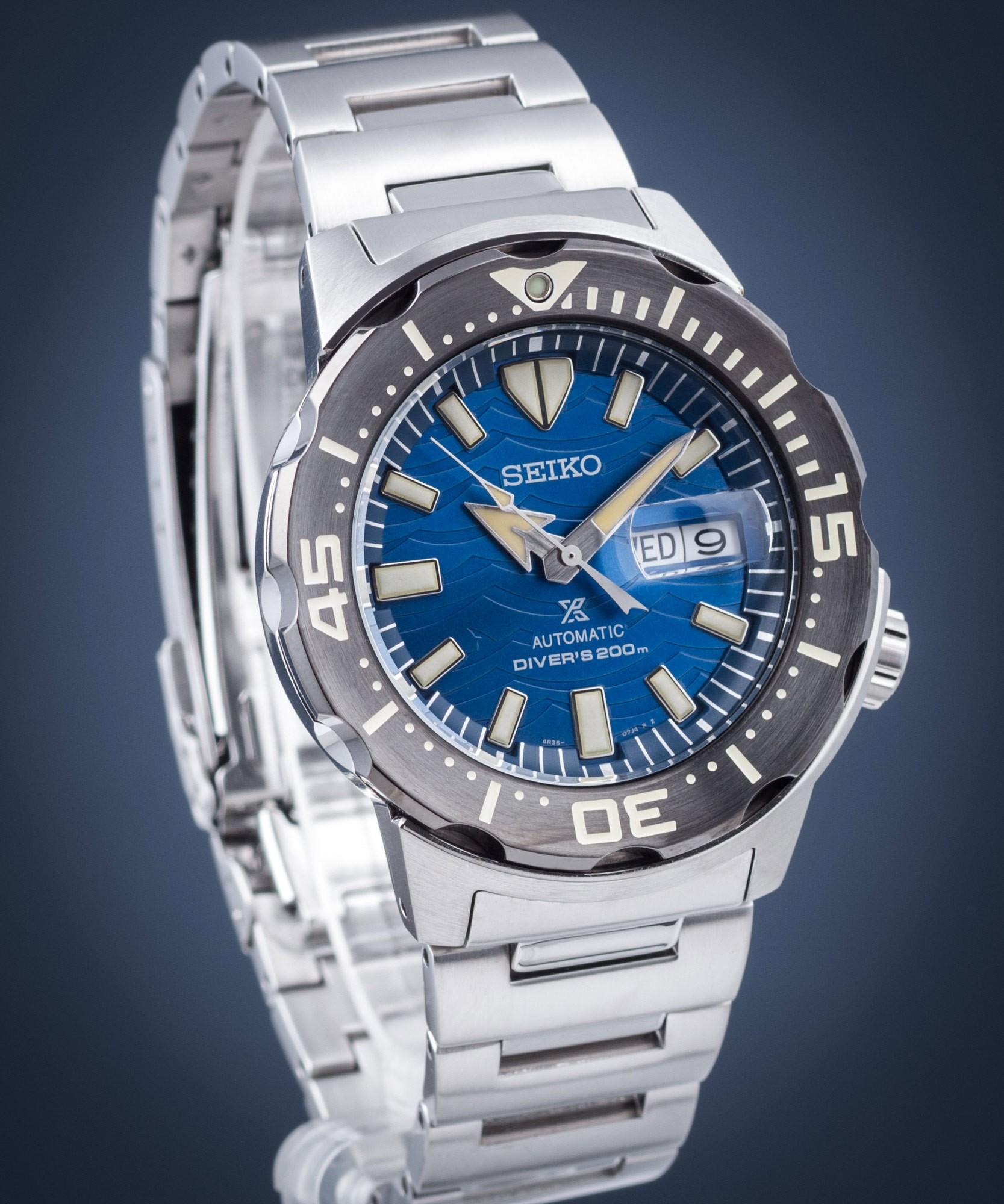 Zegarek męski Seiko Prospex SRPE09K1 za 1578,21zł @ Zegarownia