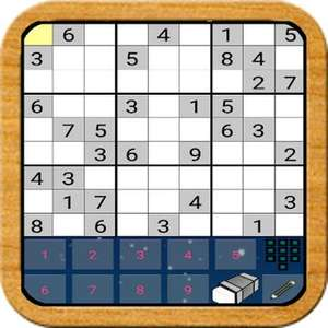 Sudoku(No Ads)- Offline sudoku classic puzzle, English Puzzle , - Android Apps