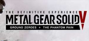 METAL GEAR SOLID V: The Definitive Experience PC (STEAM)