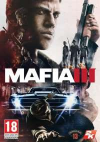 Mafia III + DLC [PC, Steam] za ~83zł @ CDkeys