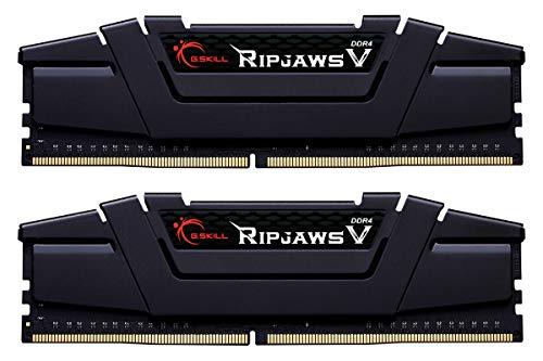 Pamięć RAM G.Skill Ripjaws V DDR4 32GB 3200 CL16 (2x 16GB)