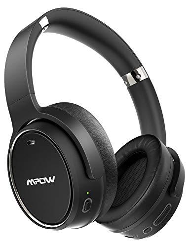 Słuchawki MPOW H19 hybrid ANC - bez IPO, czuwanie 20h z ANC/bez 45h 34,99 €