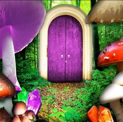 Alice Trapped in Wonderland(Alicja w Krainie Czarów)
