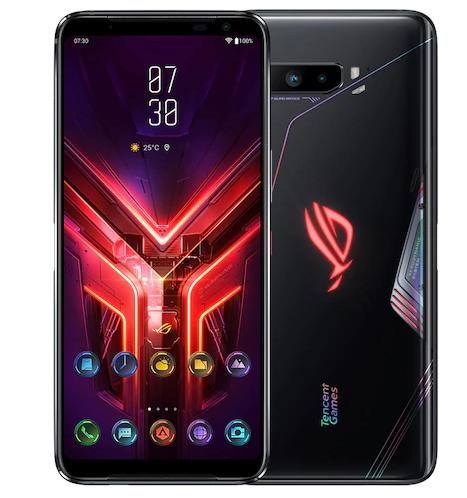 ASUS ROG Phone 3 5G za 900USD