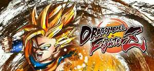DRAGON BALL FighterZ - promocja w GamesPlanet UK £6.19