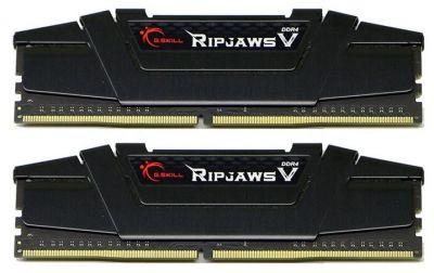 samsung b-die w G.Skill DDR4 16GB (2x8GB) RipjawsV 3600MHz CL16 XMP2 Black