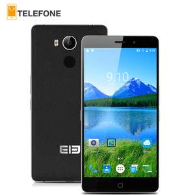 Elephone P9000 (nie lite) 4gb 32gb android 7 z EU @ aliexpress