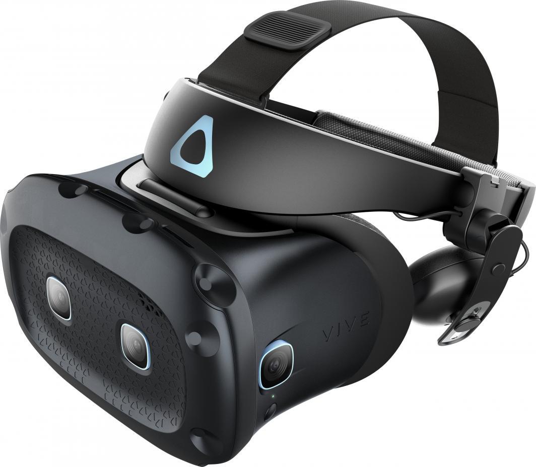 Gogle VR HTC Vive Cosmos Elite + Half-Life: Alyx