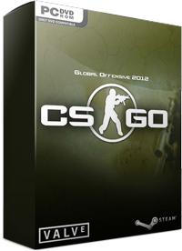 Counter-Strike: Global Offensive za 29,90PLN @ fabrykakluczy.pl