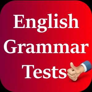 English Tests / ANDROID