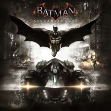 (PS4) Batman: Arkham Knight @PSN