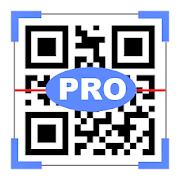 QR i skaner kodów kreskowych PRO / ANDROID