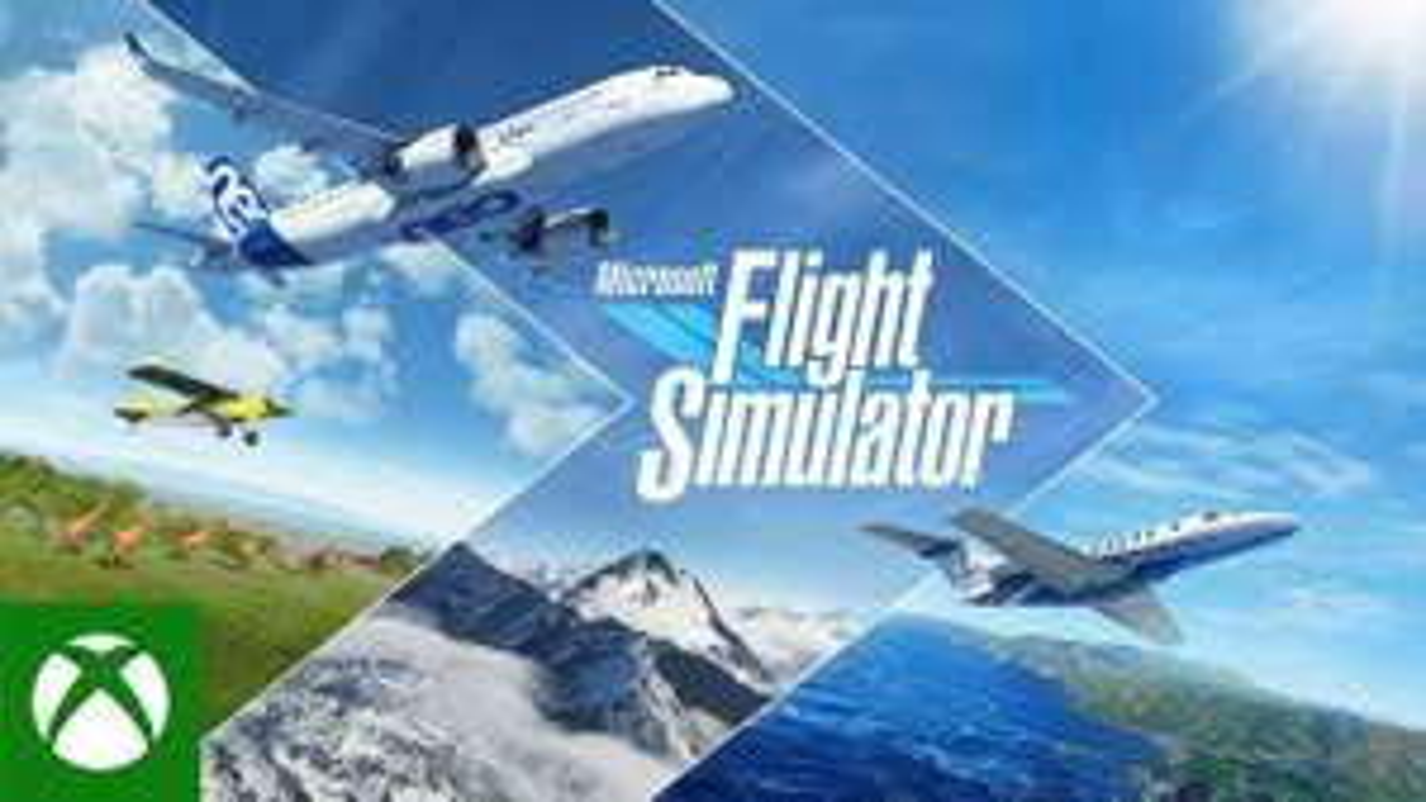 Microsoft Flight Simulator 2020: Premium Deluxe za 217,15 zł zamiast 519 zł! Na Microsoft Store