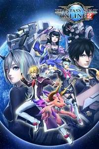 Phantasy Star Online 2 za darmo @ Xbox One/PC