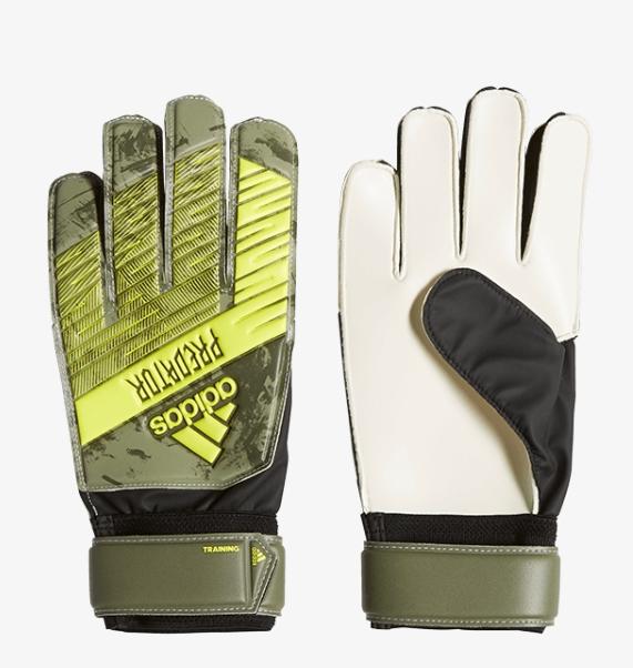 Zniżkowy kod 20% na rękawice Adidas w @ZgodaFC