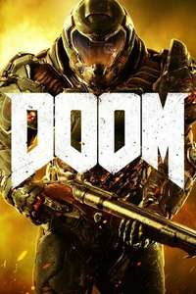Doom [PC, Steam] @ Eneba