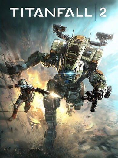 [PC] Titanfall 2 Origin Key (PL/RU) @Eneba