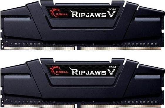 Pamięć RAM G.Skill Ripjaws V, DDR4, 16 GB,3200MHz, CL16