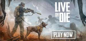 Live or Die: Zombie Survival Pro/Android