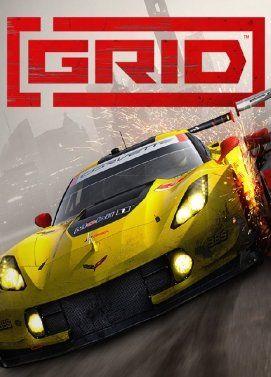 GRID 2019 w promocji na Steamie