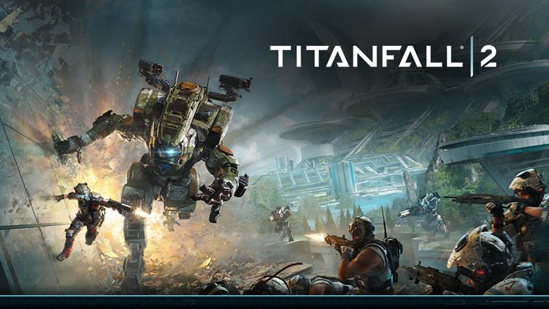 Titanfall 2 PL/RU - PC Origin za 16,29 zł w Kinguinie