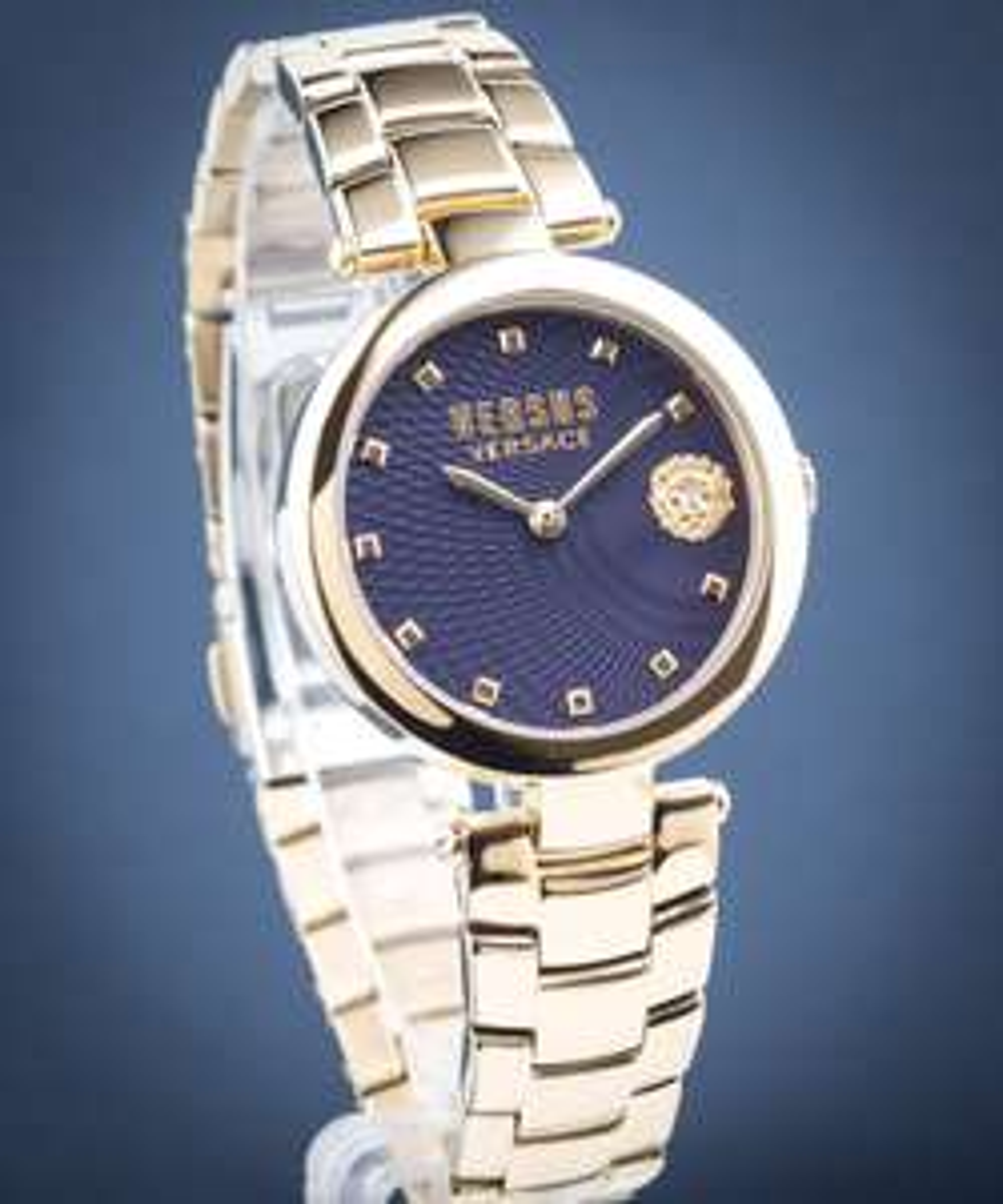 Damski zegarek Versus Versace Buffle Bay za 399zł @ Zegarownia