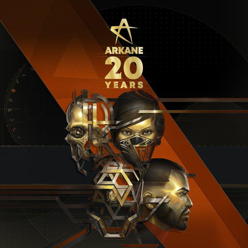 Arkane Anniversary Collection - w zestawie 4 pełne wersje gier (Xbox One) VPN