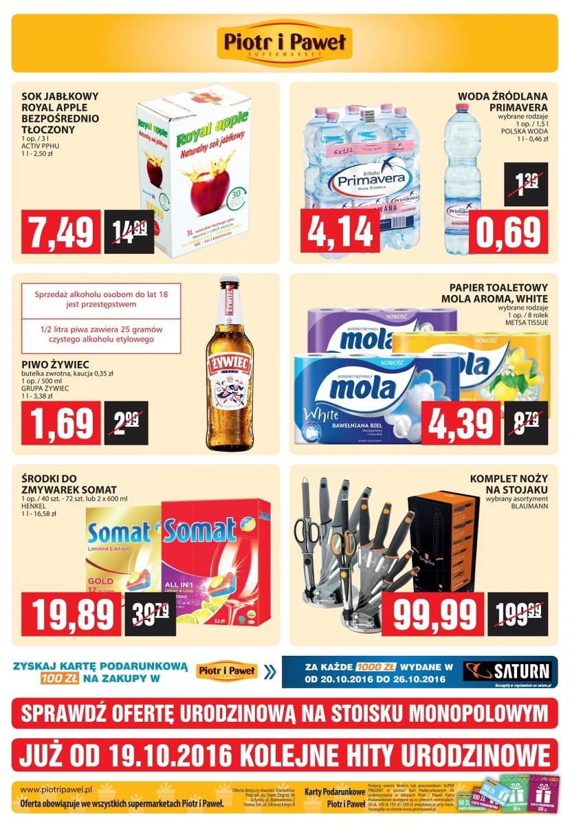 Papier MOLA @ piotripawel.pl