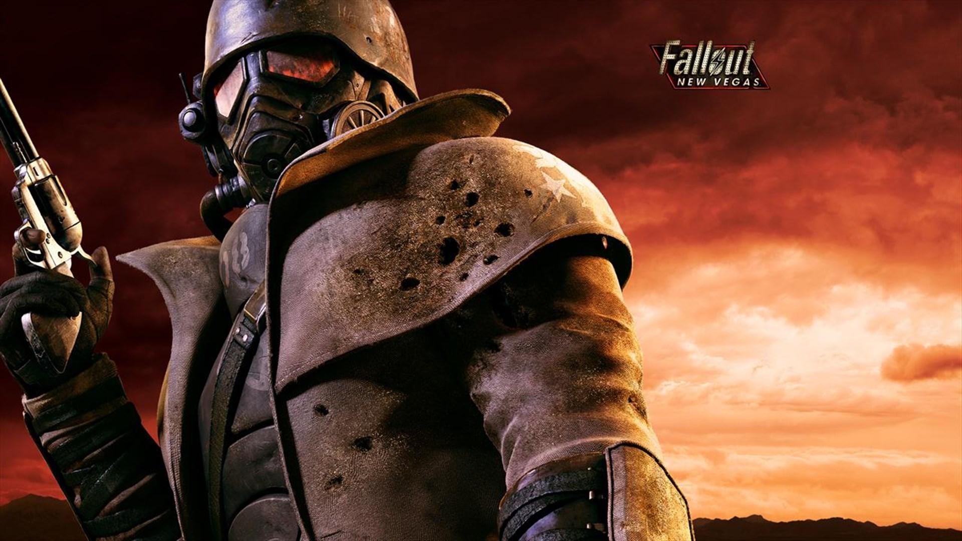 Fallout 3, Fallout New Vegas oraz RAGE na Xbox One po ok. 7,65 w węgierskim MS Store