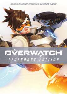 [PC] Overwatch (Standard Edition) Battle.net Key @Eneba