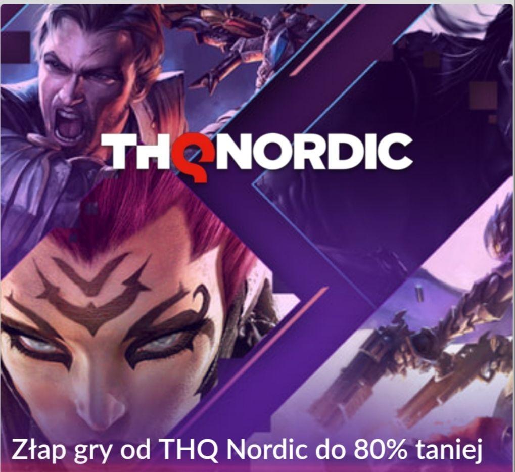 Risen, Gothic, Darksiders, Titan Quest i więcej, taniej do 80% - wyprzedaż THQ Nordic na GOGu