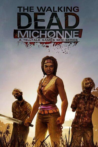 The Walking Dead: Michonne PC Steam