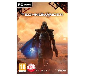 Gra Technomancer PC (oraz inne po 4,9zł), odbiór w sklepie za 0zł