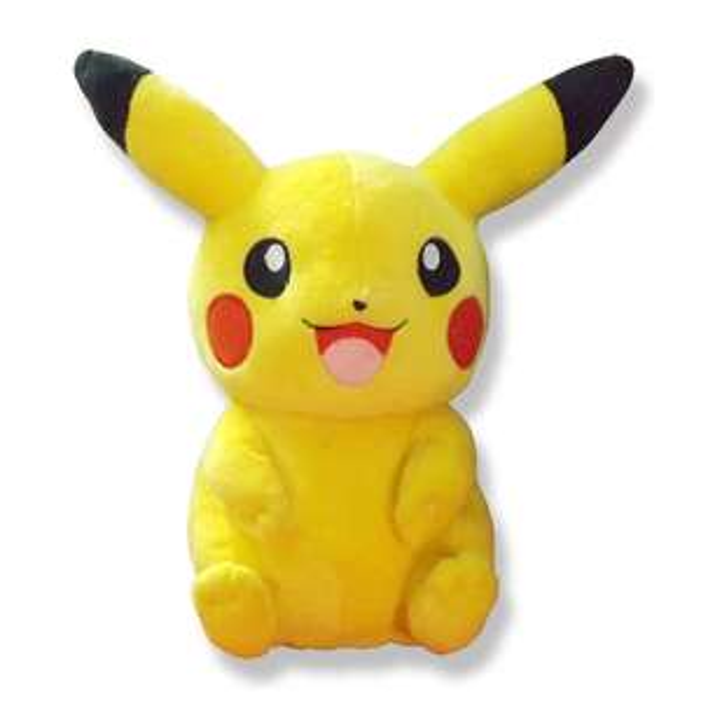 Pikachu dla dzieci (Pokemon go)