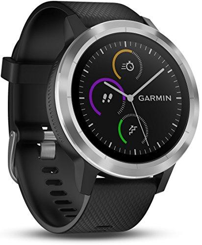Garmin Vivoactive 3 zegarek smartwatch amazon.de