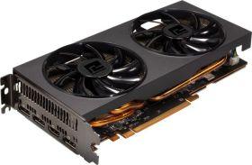 AMD Powercolor RX 5700 XT karta graficzna amazon.de