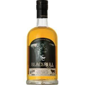Whisky Black Bull Kyloe