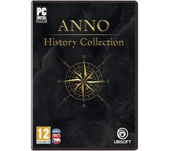 Gra Anno History PC, o/os 0zł