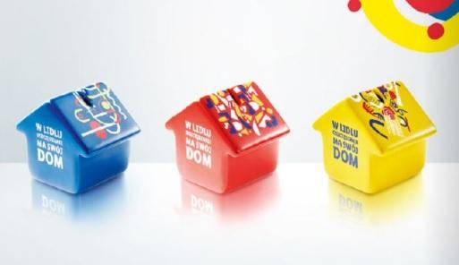 LIDL Skarbonka gratis za zakupy 6x40 zł + warzywo/owoc/produkt ryneczek lidla.