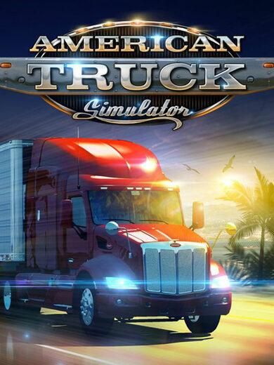 American Truck Simulator (Gold Edition) Steam Key GLOBAL za 32,25zł
